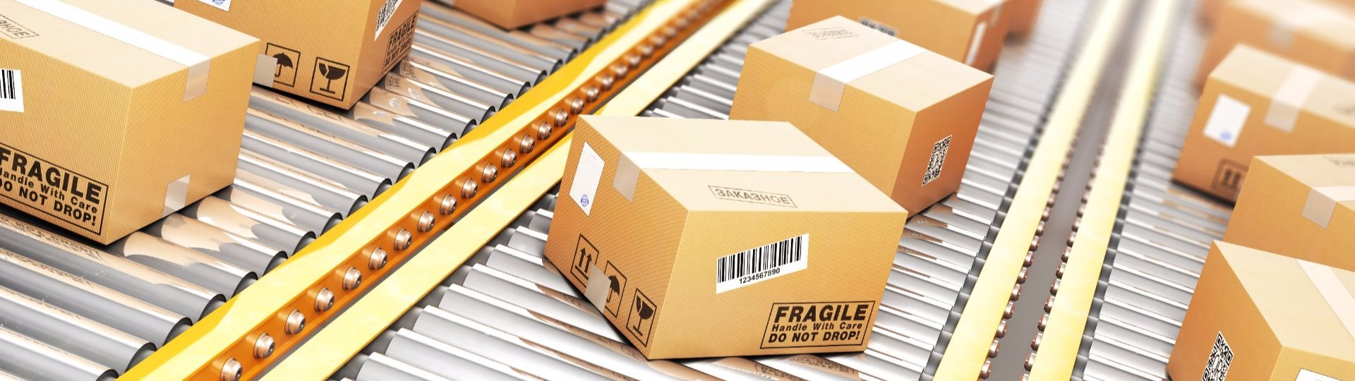 Freight Information