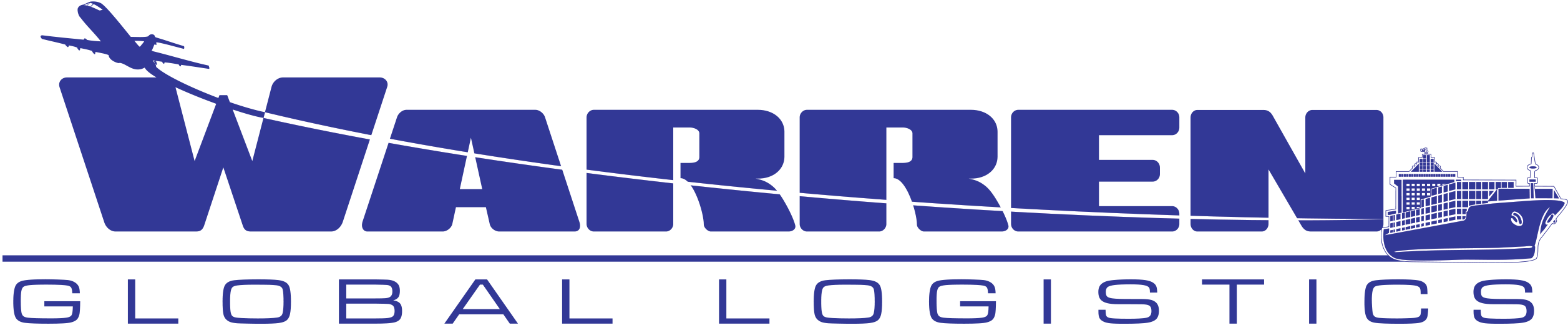 Warren Global Logistics